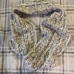 American eagle infinity scarf!